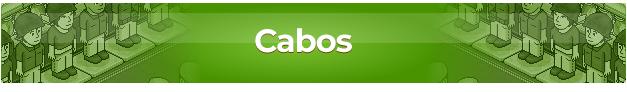 Banner Página de Cabos